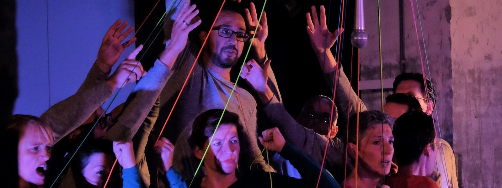 Succesvolle reeks theaterconcerten iOdeon